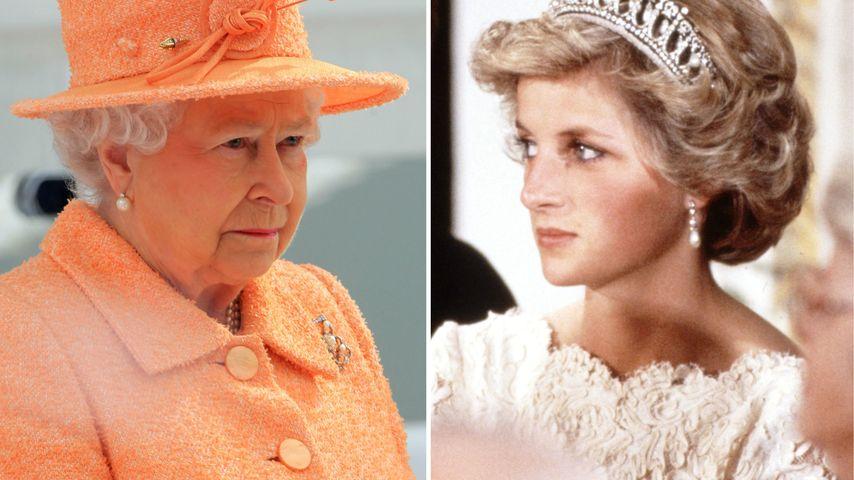 20 Jahre nach Dianas Tod: Die Queen zeigt späte Reue!