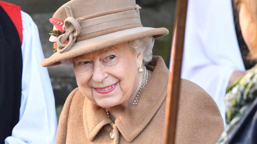 Gameshow-Queen: Königin Elizabeth II. zockt im Fernsehen!