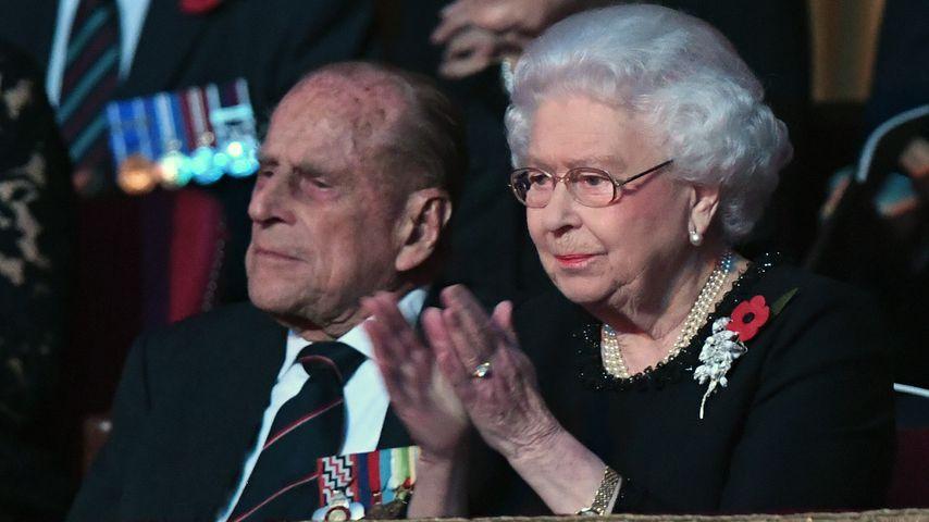 Straffer Zeitplan: Queen Elizabeths Ziele in Deutschland!