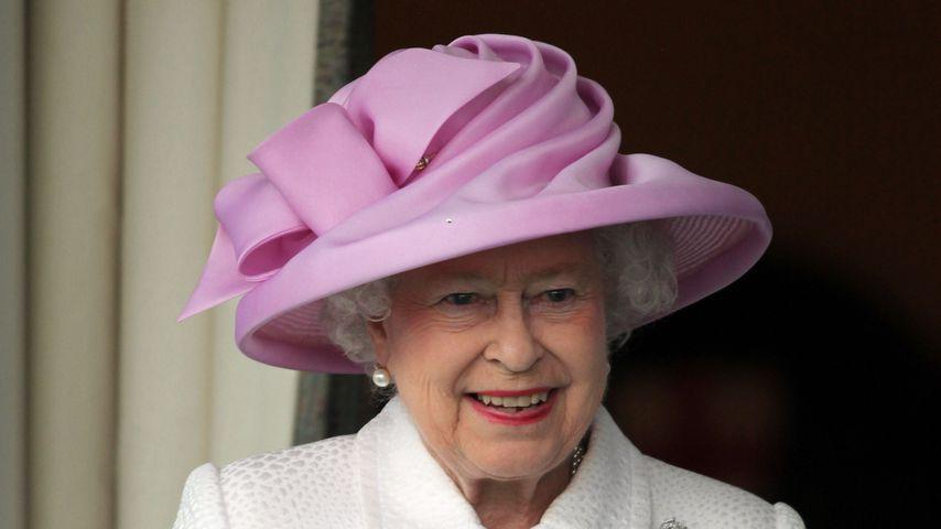 Gewusst? So lautet der geheime Deckname von Queen Elizabeth!