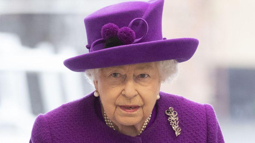 Queen Schwester