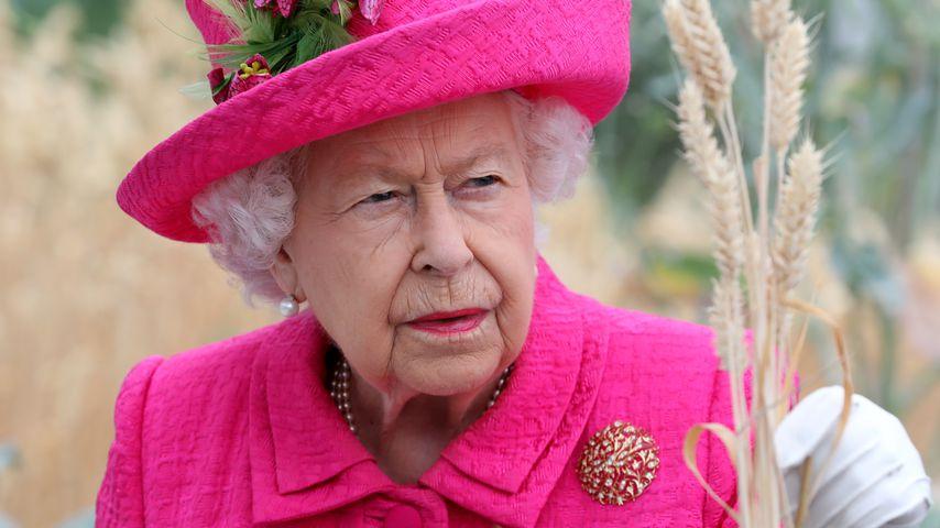 Schockierend: Hat Queen Elizabeth ihren Neffen geschlagen?
