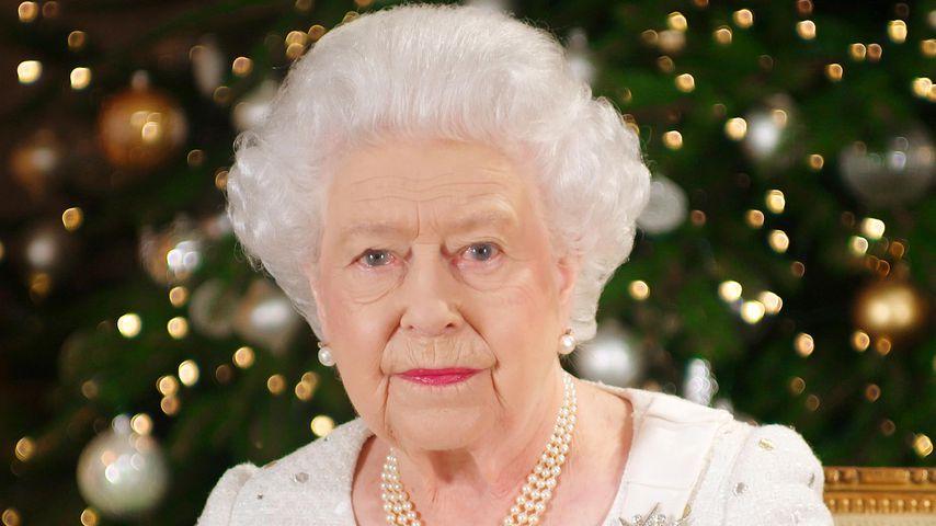 In kleinem Kreis: Wen lädt die Queen zu Weihnachten ein?