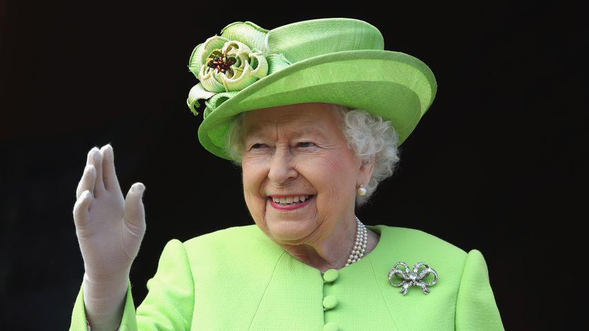 Der Essensplan der Queen: Das hält das Staatsoberhaupt fit!