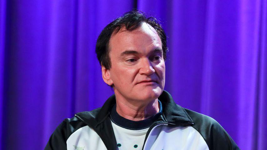 """Quentin Tarantino hat Konzept für dritten """"Kill Bill""""-Teil"""