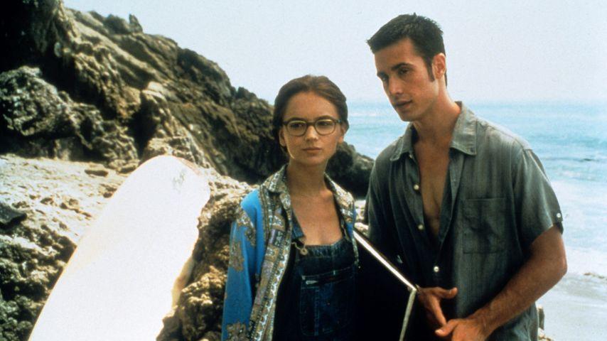 """Rachael Leigh Cook und Freddie Prinze Jr. in """"Eine wie keine"""""""