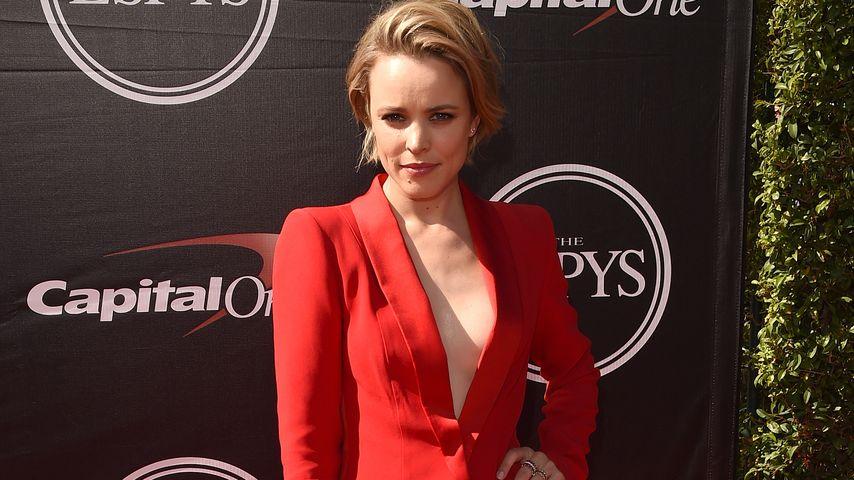 Bei den ESPYS: Hollywood-Damen stehen auf Rot!