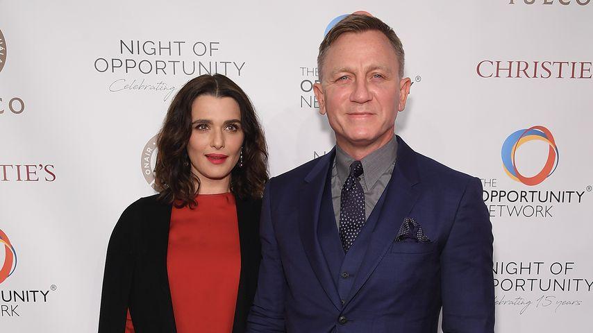 """Rührende Worte: Familie trauert um """"James Bond"""" Roger Moore"""