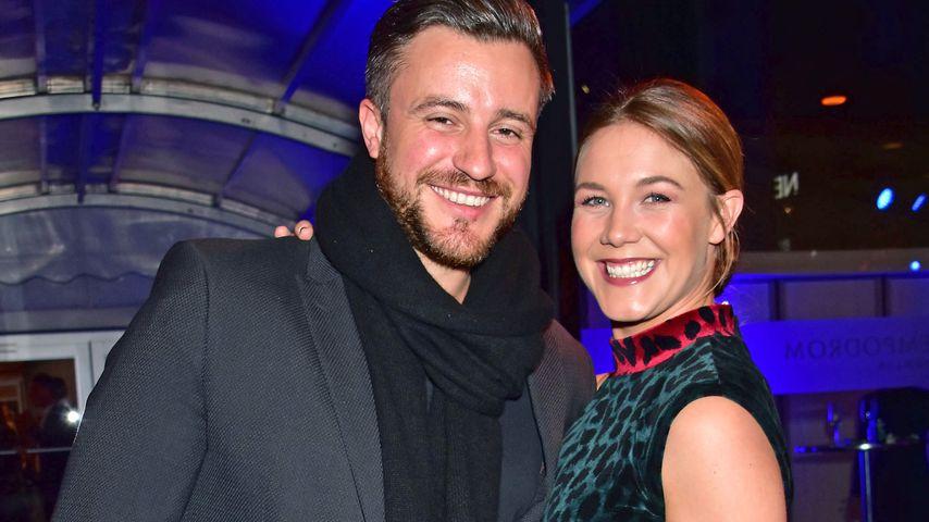 """Sie hat """"Ja"""" gesagt: Frühstücksfernsehen-Star verheiratet"""