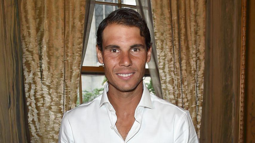 Nach 14 Jahren: Tennis-Star Rafael Nadal hat sich verlobt!