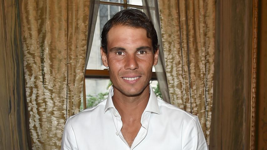Rafael Nadal, Tennisspieler