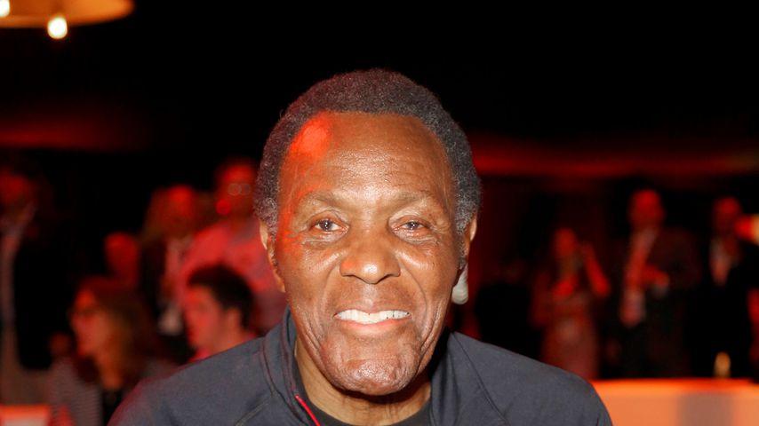 Rafer Johnson im Juli 2015 in Los Angeles