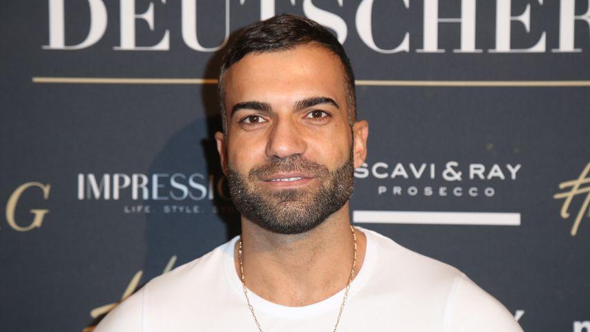 """Bachelor in Paradise""-Kandidat Rafi Rachek"