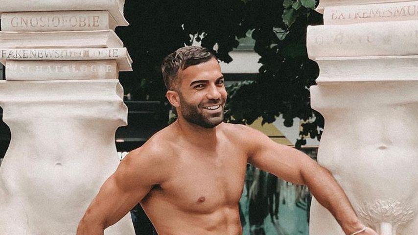 Rafi Rachek im Juli 2020