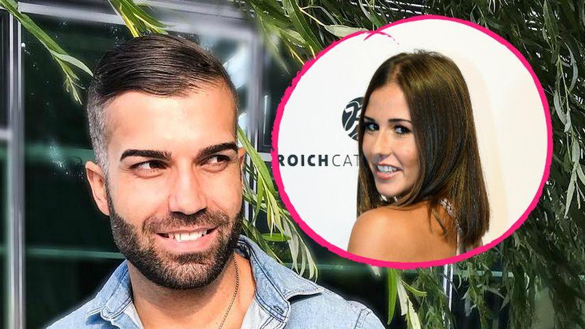 Bachelorette-Boy Rafi: Er steht total auf Sarah Lombardi!
