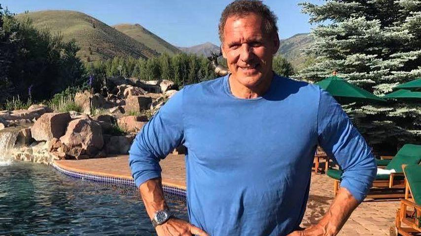 Mega-Lifestyle? Ralf Möller lebt total normal in Hollywood!
