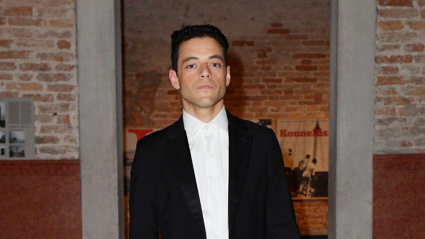 """Wird Rami Malek zum schlimmsten """"James Bond""""-Schurken ever?"""