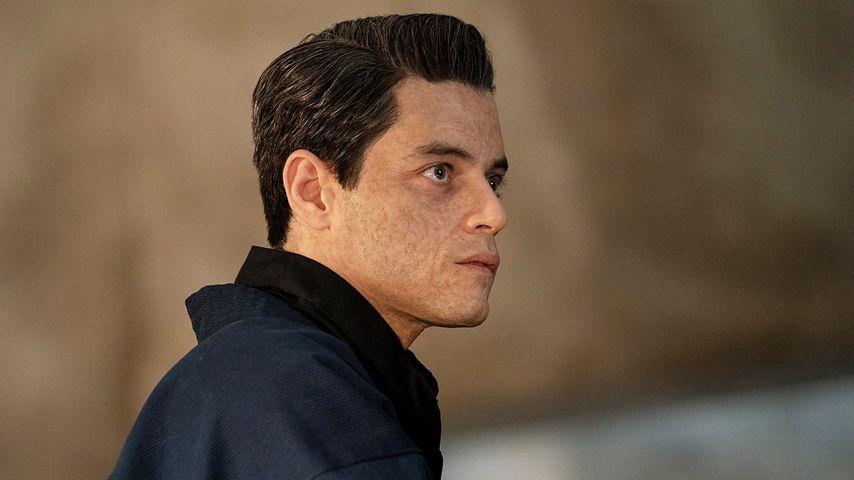 """Rami Malek in """"James Bond: Keine Zeit zu sterben"""""""