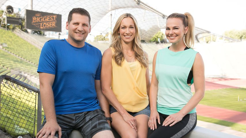 """The Biggest Loser"": Kandidaten rühren Trainer zu Tränen!"
