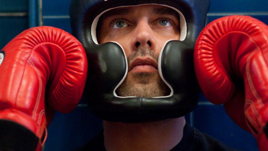 Ex-GZSZ-Star Raphael Vogt ist ein echter Fighter
