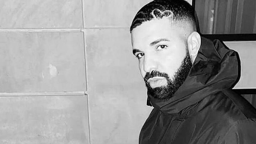 Rapper Drake im Oktober 2020