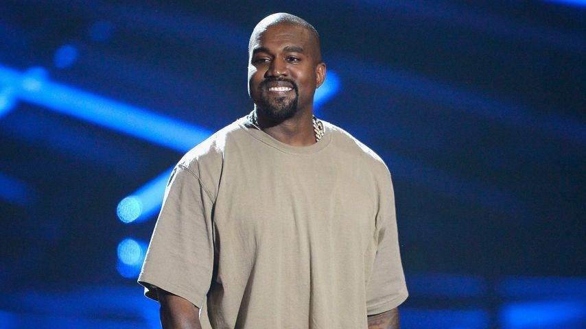Bei Chicagos Geburt: Kanye West spielte lieber Videospiele!
