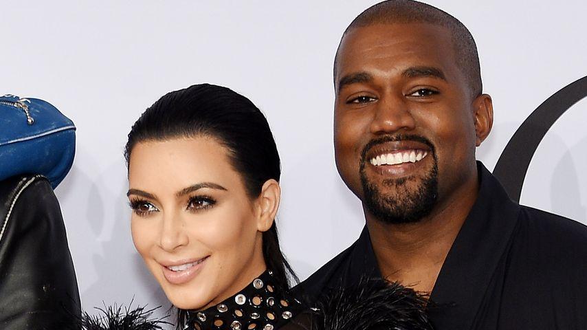 Kim Kardashian plant ihre eigene Sitcom