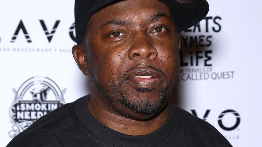 Mit nur 45 Jahren: US-Rapper Phife Dawg ist tot!