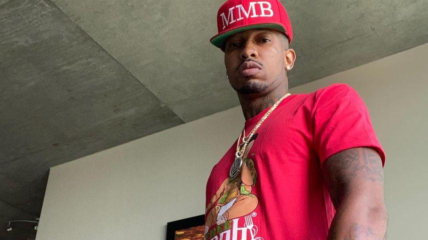Rapper Trouble