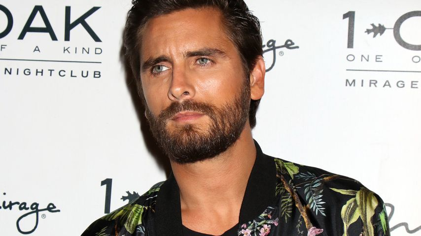Ernsthaft? Scott Disick feiert fette Party mit Teen-Girls!