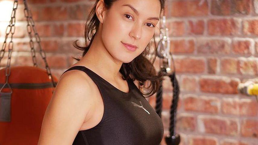 Rebecca Mir, Januar 2021