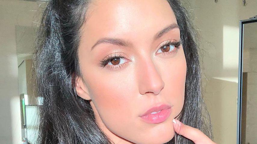 Rebecca Mir, TV-Gesicht