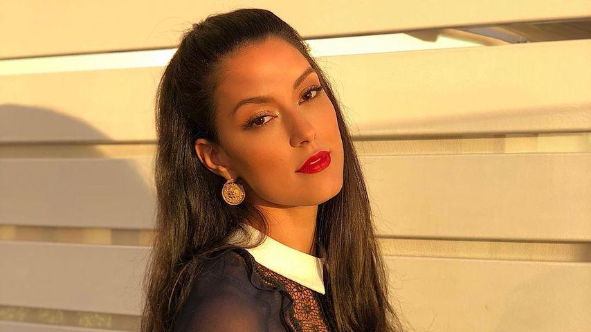 Rebecca Mir, TV-Moderatorin