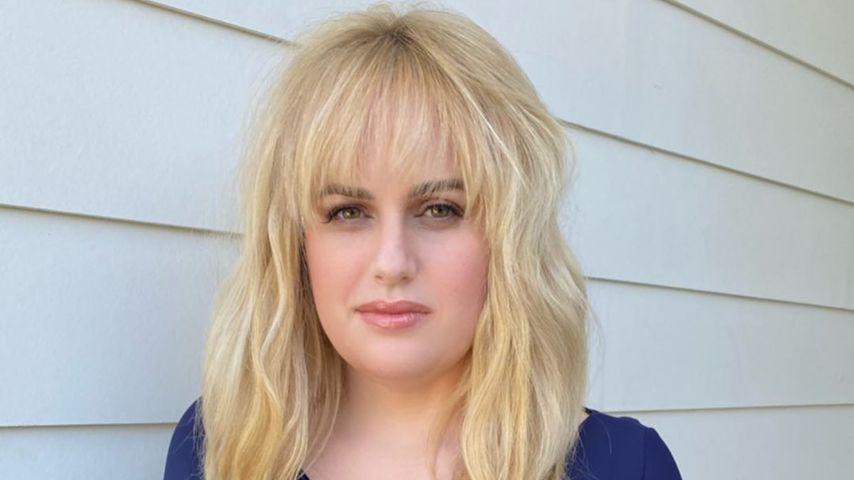 Rebel Wilson, Schauspielerin