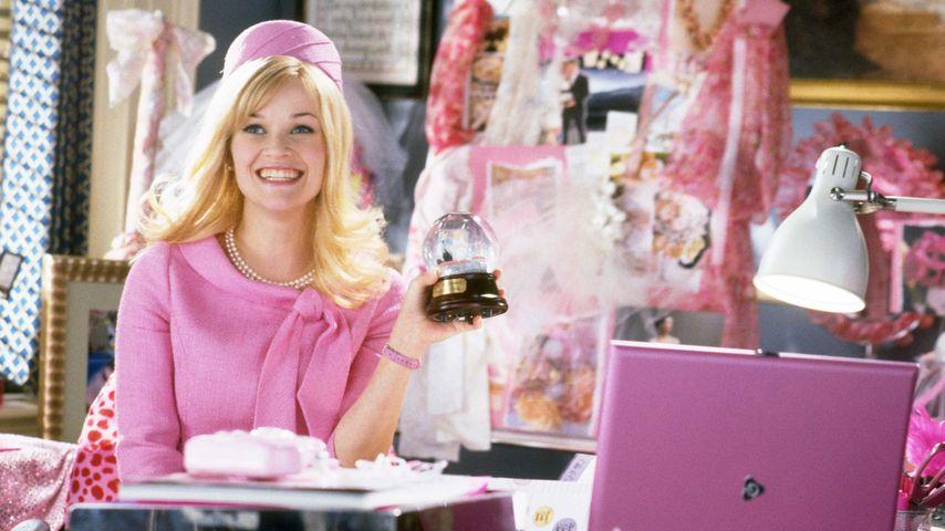 """Reese Witherspoon als Elle Woods in """"Natürlich blond 2"""""""