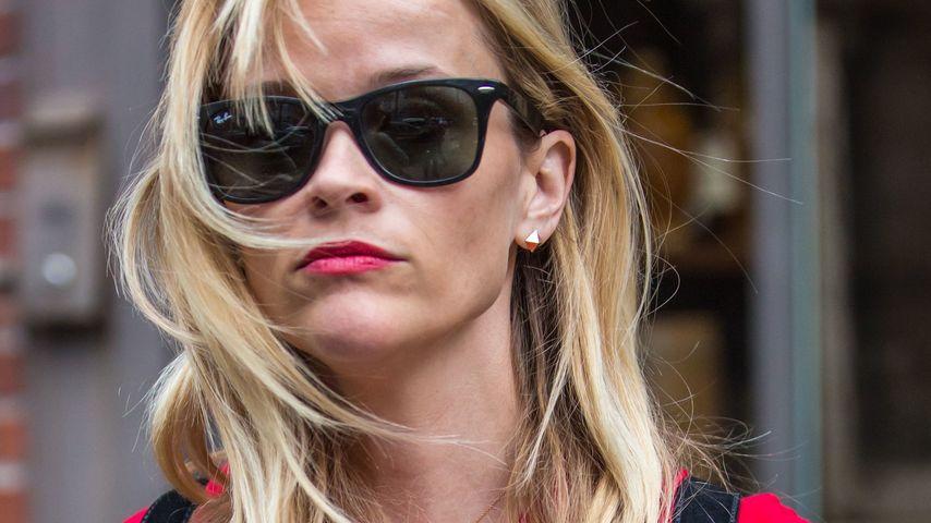 """Reese Witherspoon genervt: """"Ich bin nicht süß!"""""""