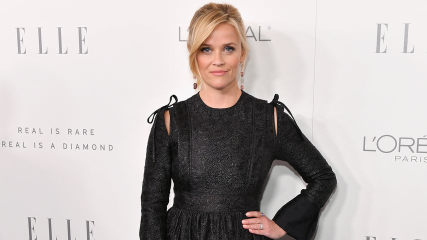 Reese Witherspoon bei der 24. Verleihung des Elle Woman in Hollywood Awards 2017