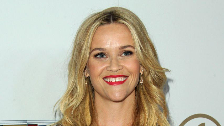 Reese Witherspoon twittert: