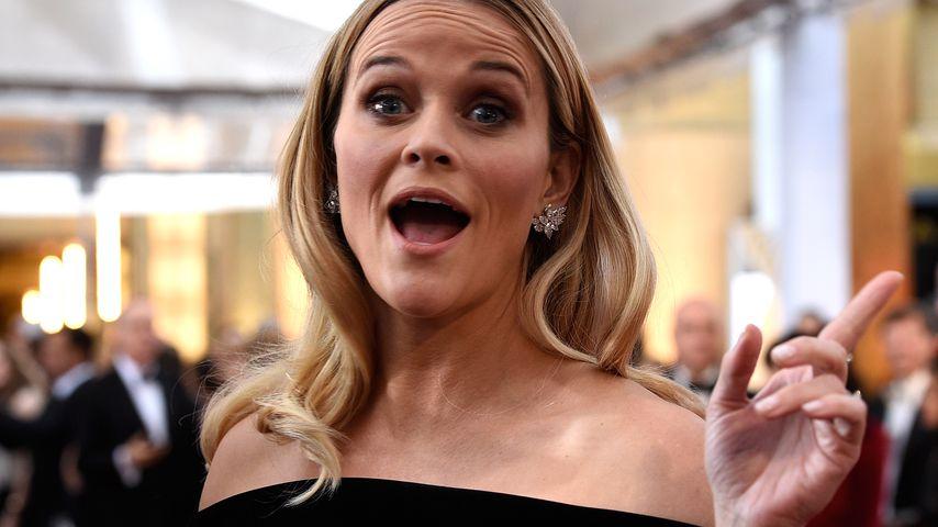 Reese Witherspoon, Schauspielerin