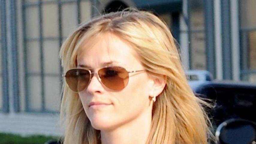 Reese Witherspoon zieht in Luxus-Villa