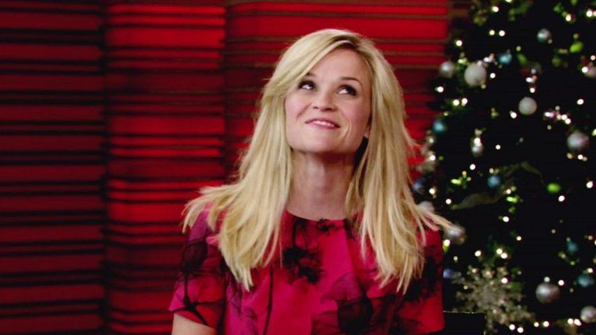 Oha! Reese Witherspoon will eine Scheune bauen