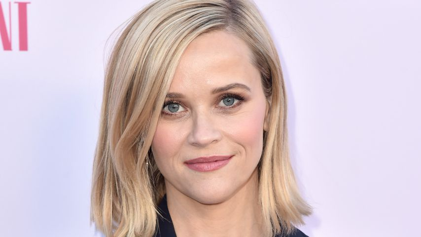 Reese Witherspoon im Dezember 2019 in Kalifornien