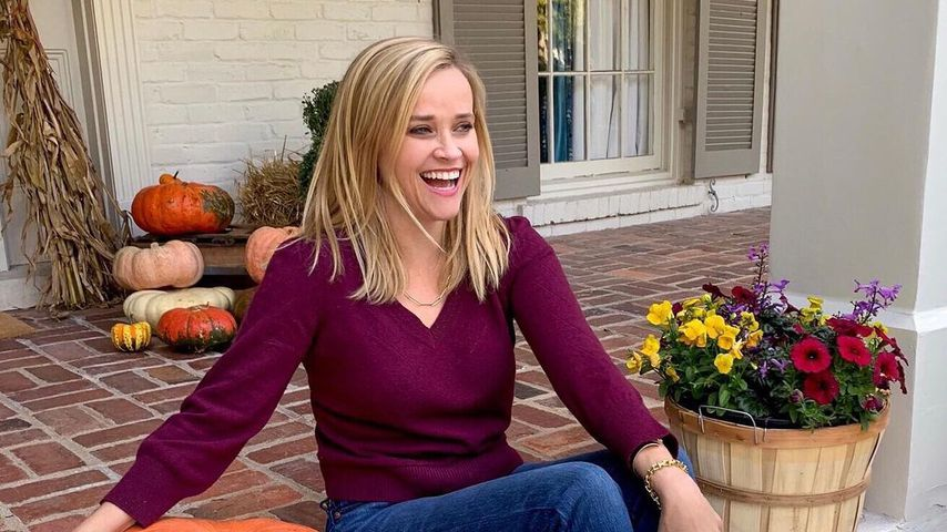 Reese Witherspoon im November 2020