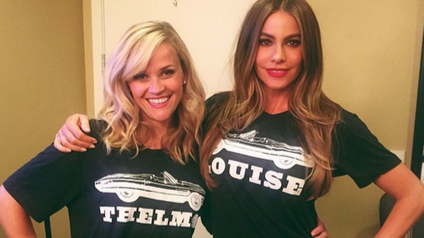 Hollywood-Besties: Reese & Sofia sind unzertrennlich