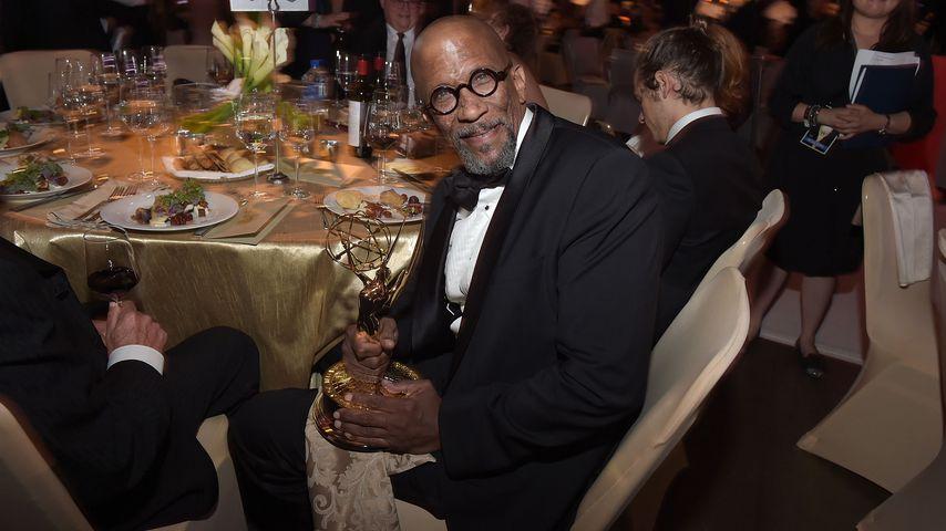 Reg E. Cathey, Emmy-Verleihung 2015
