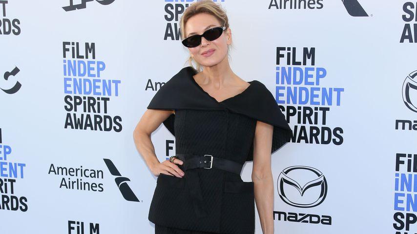 Renée Zellweger, Hollywoodstar