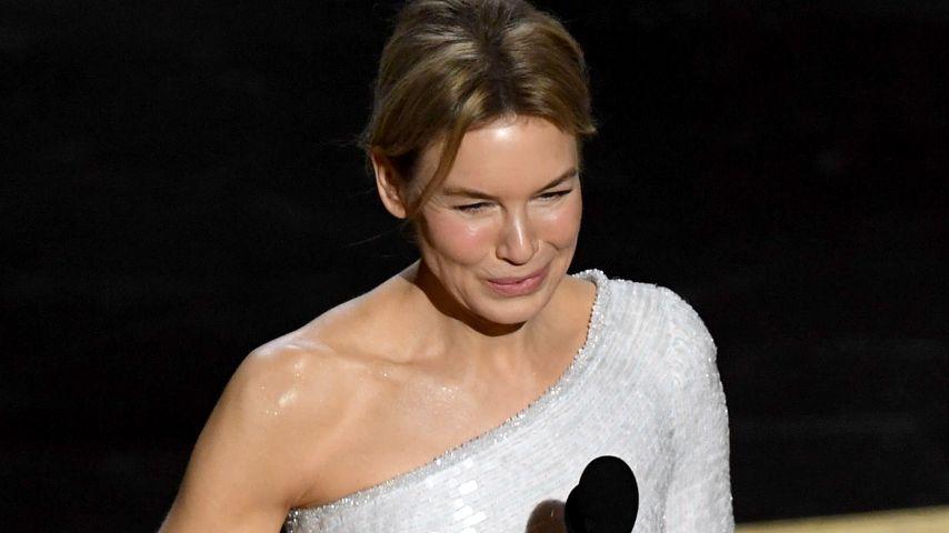 Beste Hauptdarstellerin 2020: Sie gewinnt die Oscar-Trophäe!