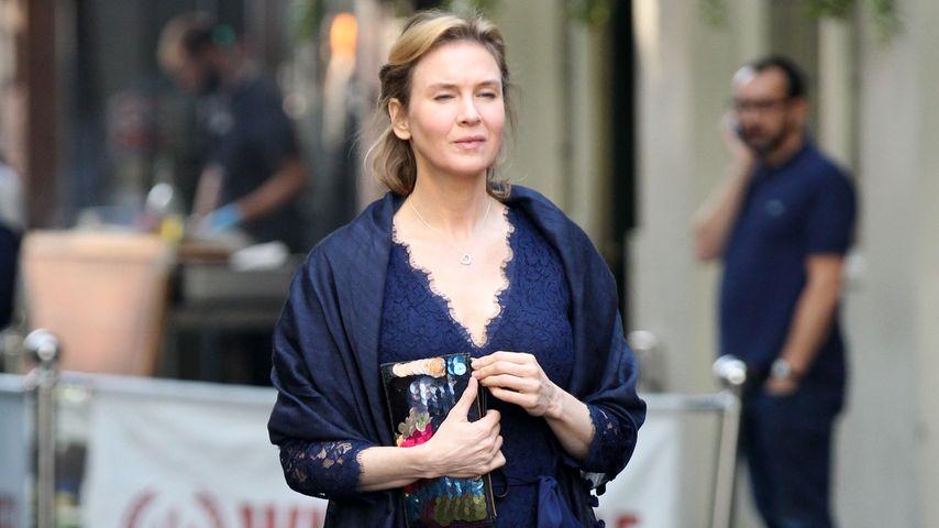 "3 Enden für ""Bridget Jones"": Renée Zellweger ist ahnungslos"