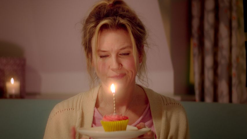 "Renée Zellweger in ""Bridget Jones' Baby"""