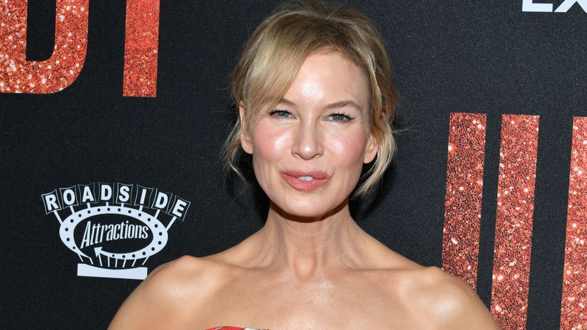 Renée Zellweger, Hollywood-Star